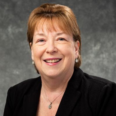 Margaret Maly Headshot