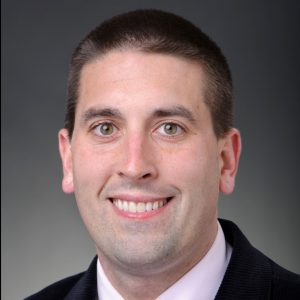 Scott Owczarek Headshot